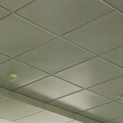 Потолки классические
