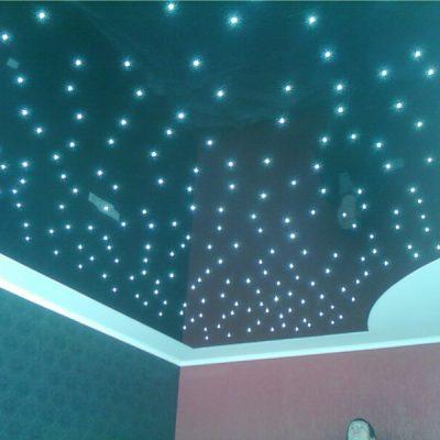 Потолок со звёздами