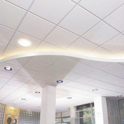 Растровый потолок