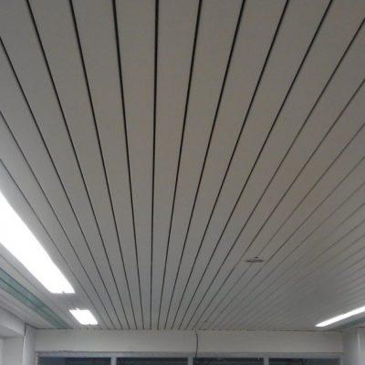 Рейка потолочная