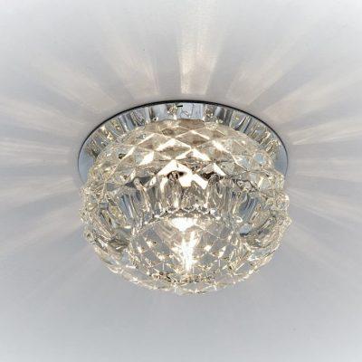 Точечный светильник для потолков
