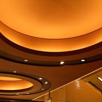Потолки многоуровневые