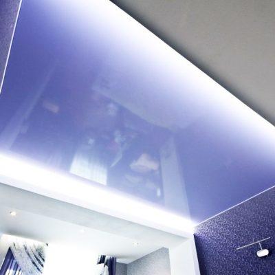 Подсветка потолочная