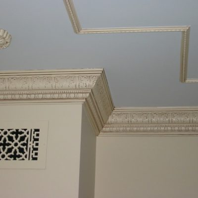 Багет потолок