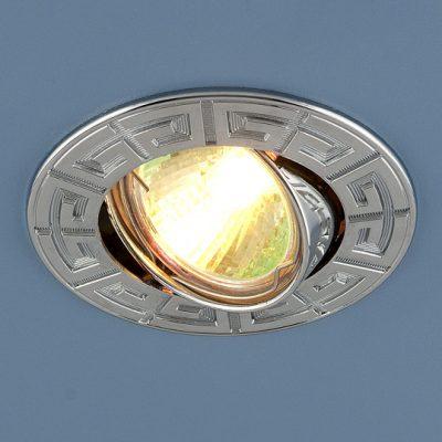Точечный светильник для потолка