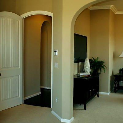 Арочные двери и арки в интерьере