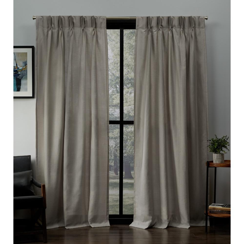 лен ткань для штор