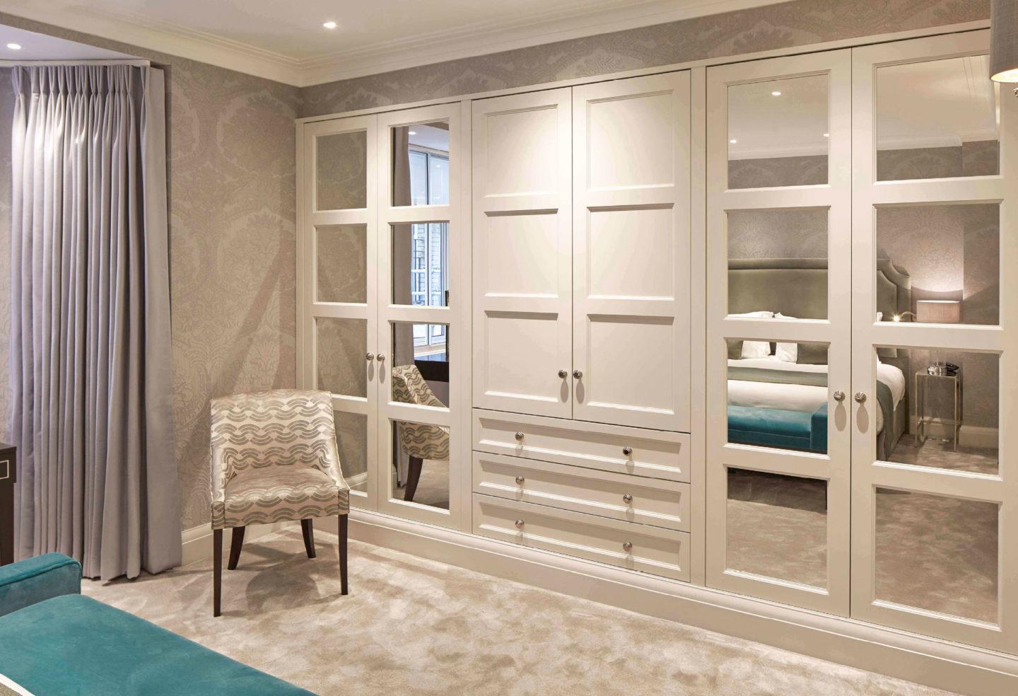 Как выбрать шкаф: полезные рекомендации