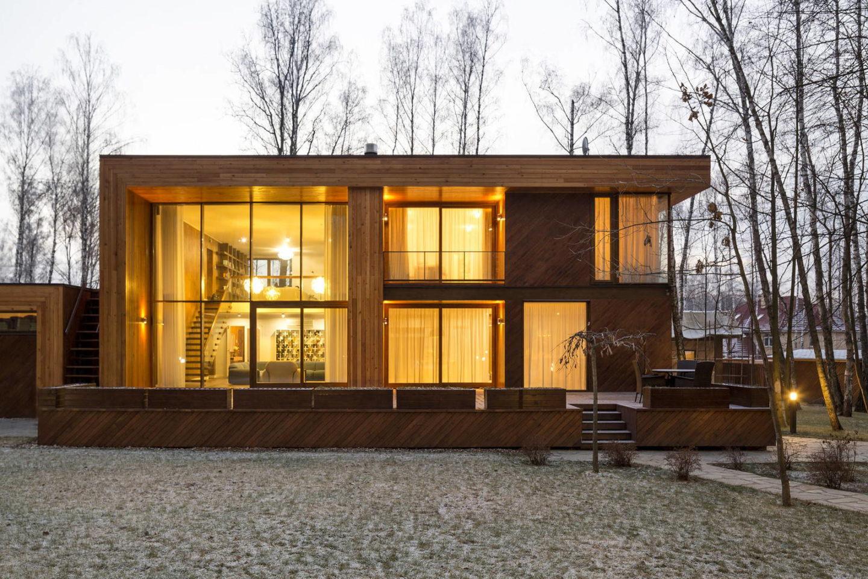 Как проще пережить карантин: строим частный дом