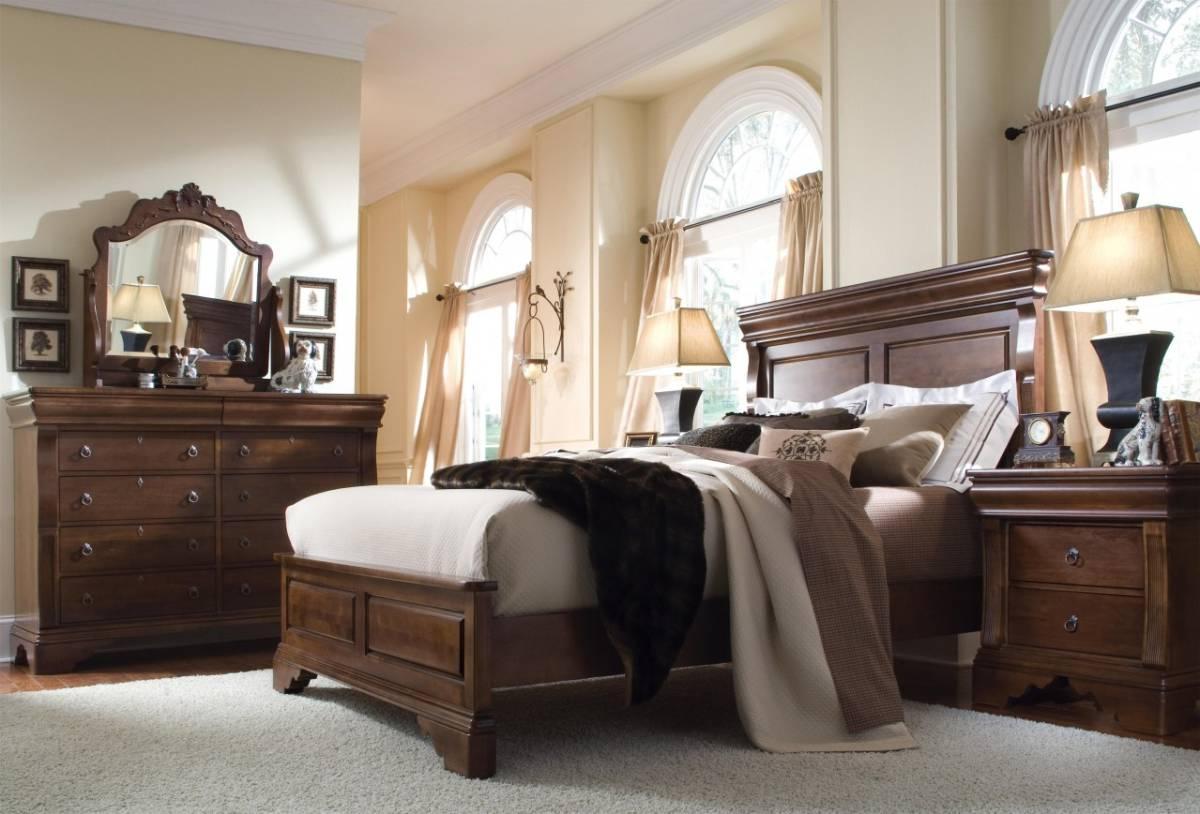 Мебель из дорогих пород дерева: использование в интерьере