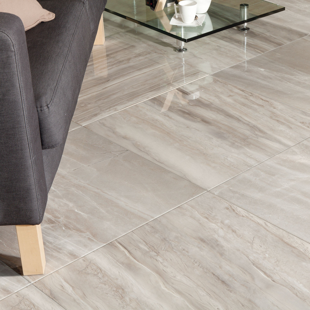 применение керамической плитки