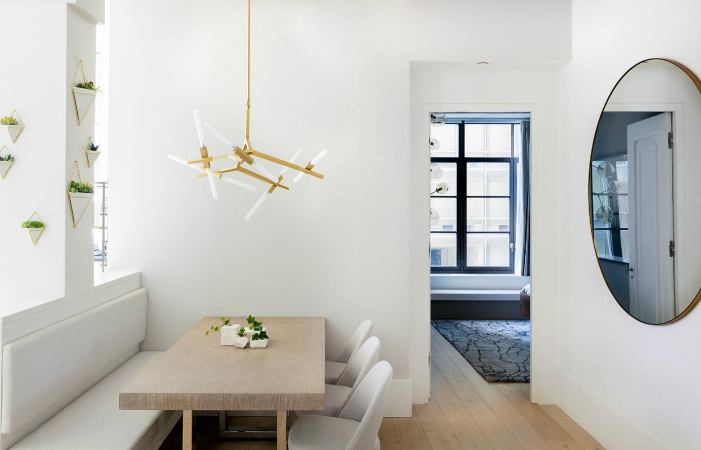 Дизайн-проект квартиры: кому стоит доверить проведение работ?