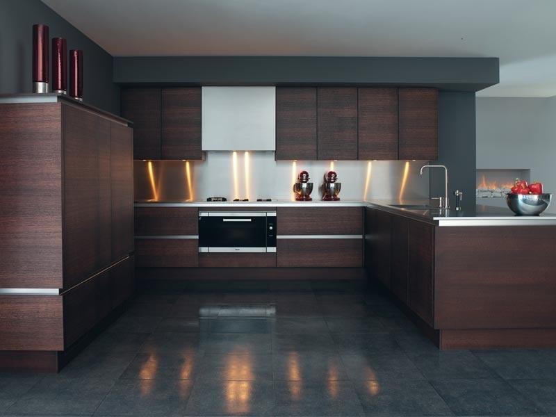 Использование шпона в оформлении интерьера и для отделки мебели